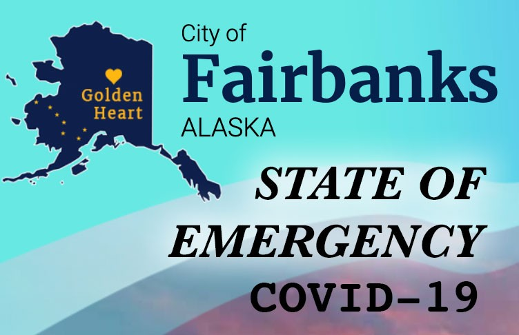 Fairbanks to Declare State of Emergency