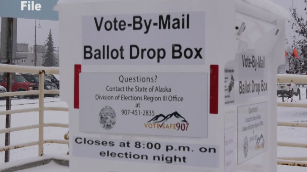 Some Election Reform Suggestions for the Alaskan Congressional Delegation