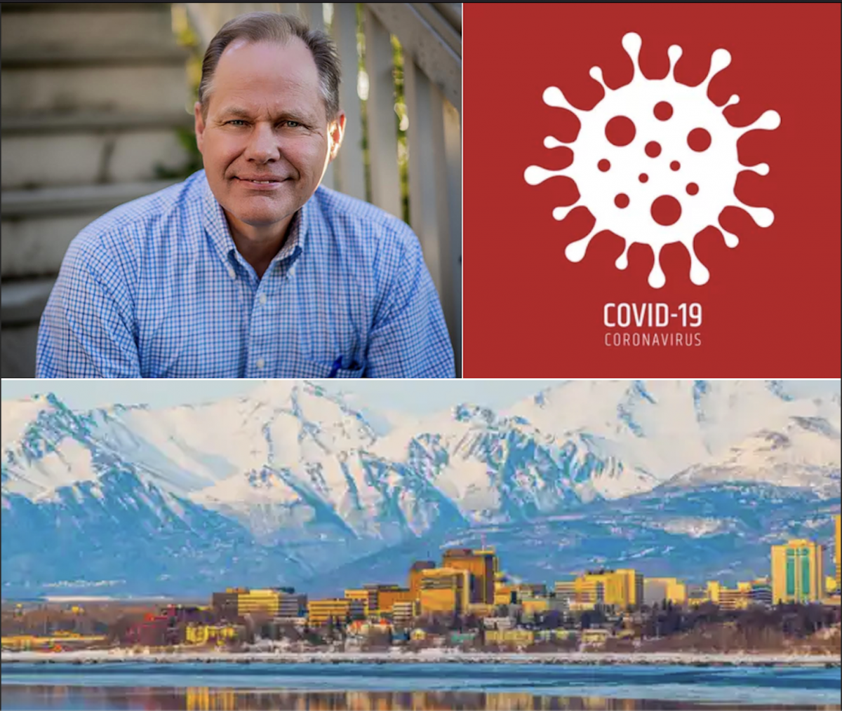 5 COVID promises Dave Bronson must make to be Mayor of Anchorage