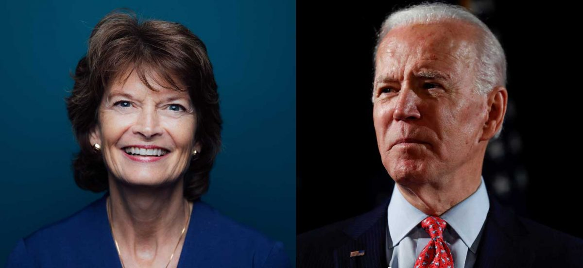Murkowski must oppose Biden's jobs-killing amnesty plan
